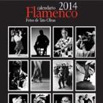 Flamenkový kalendář